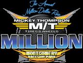 TheMillionOnline.com Logo