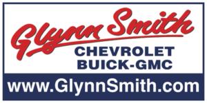 GlynnSmith-Chevrolet-Logo